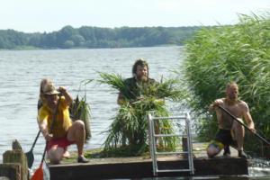 Ferien im Jean-Itard-Zentrum